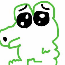 ワニちゃん's user icon
