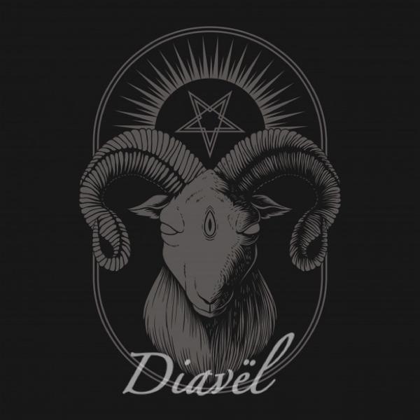 悪魔憑きユニット【Diavël】2nd sound公開中!のユーザーアイコン
