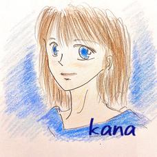 kana3001's user icon