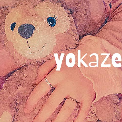 yokazeのユーザーアイコン