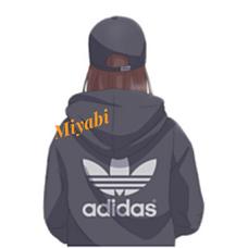 Miyabi's user icon