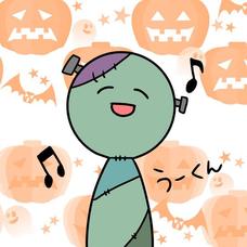 うーたくん@うーたんあーと's user icon