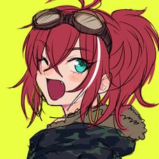 うしおぽん's user icon