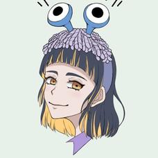 あしゅノ子のユーザーアイコン