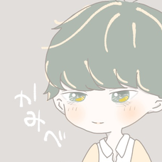 神部 リツ's user icon