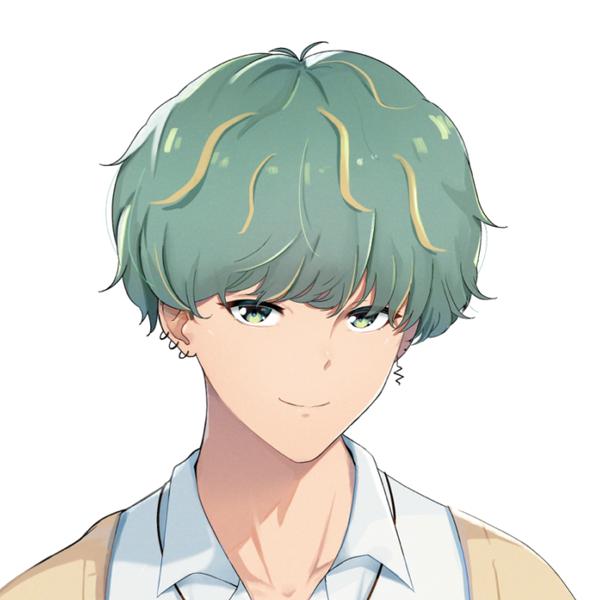 夏希's user icon