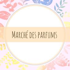 Marché des parfums -香りの市場-のユーザーアイコン