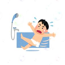 パンク風呂場のユーザーアイコン
