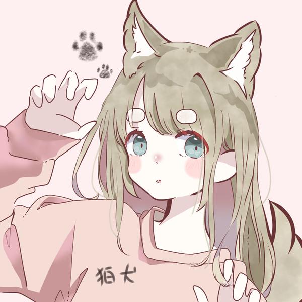 狛犬のユーザーアイコン