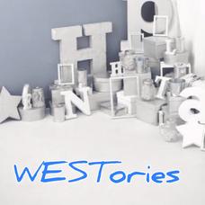 WESTories's user icon