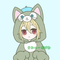まみゅ's user icon