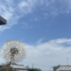 空のユーザーアイコン