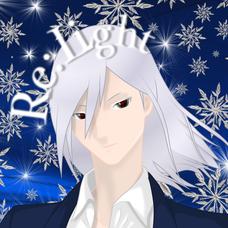 ReLight's user icon