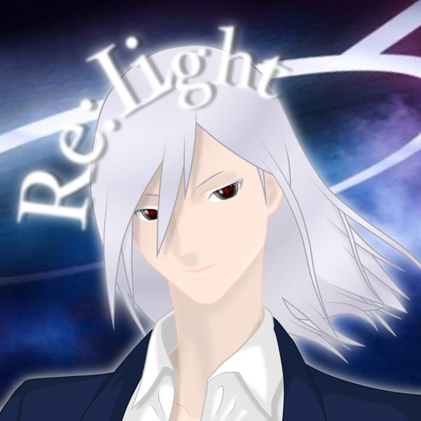 ReLight‧✧̣̥̇‧モチベ103%∠( ˙-˙ )/のユーザーアイコン