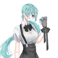すいわ's user icon