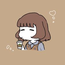 M's user icon