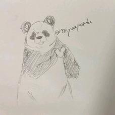 pandaのユーザーアイコン