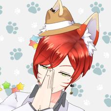 九狐のらのユーザーアイコン