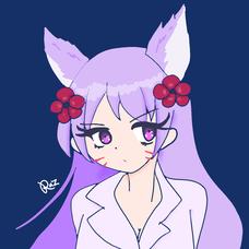 九狐のら's user icon