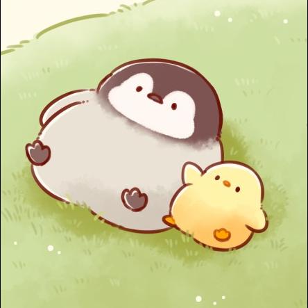 茢's user icon
