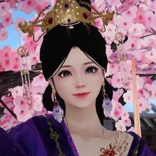 香珠のユーザーアイコン