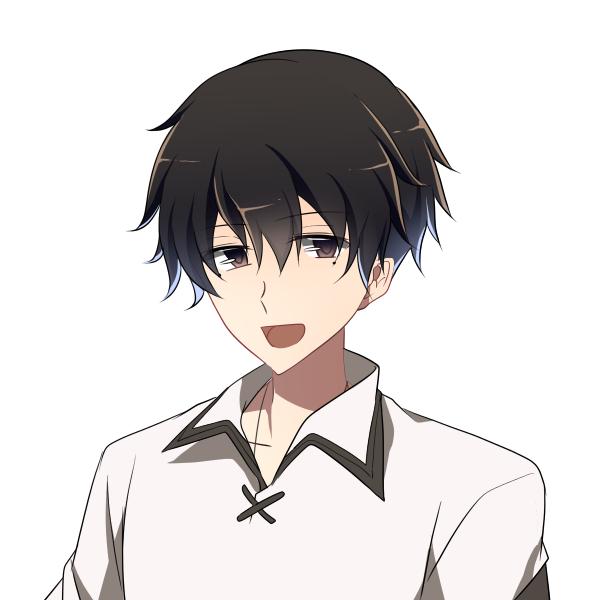 心翔's user icon