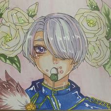 琉金's user icon