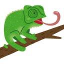 物理系ユニット🔨【Chameleons】のユーザーアイコン