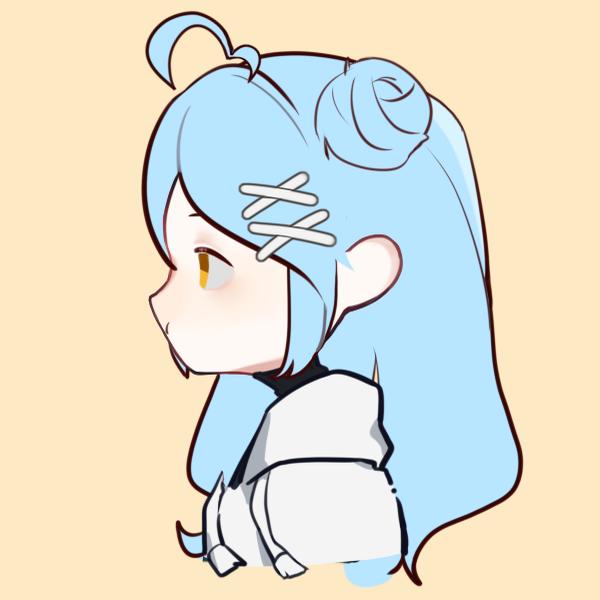 くも's user icon