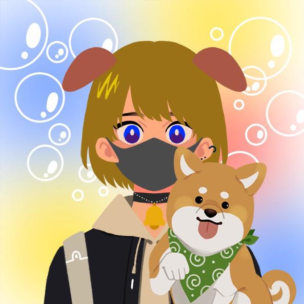犬丸【声優志望】's user icon