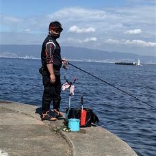 釣人のユーザーアイコン