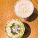maccha latteのユーザーアイコン
