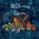 男声女子ダーク系王子ユニット【Mysterious Opera】's user icon