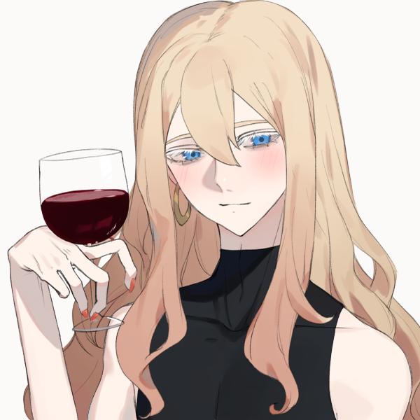 *A_chanのユーザーアイコン