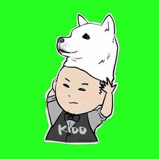KIDDのユーザーアイコン