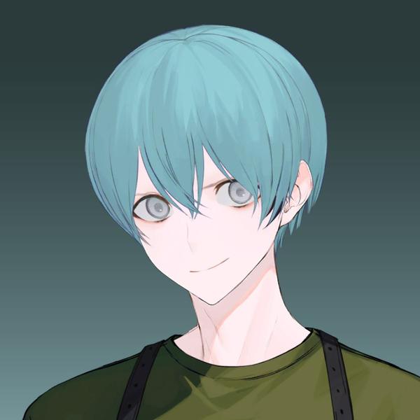 天瀬葉久's user icon
