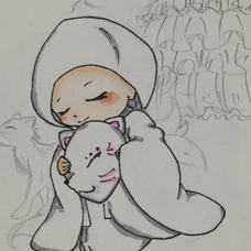 もなか 🐾@チャッピー&桜羽&龍鬼のママ's user icon