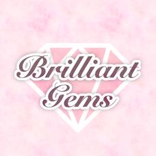 Brilliant Gems's user icon