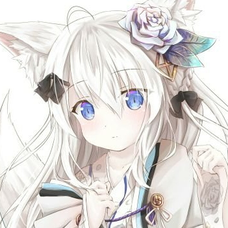 雪狐のユーザーアイコン
