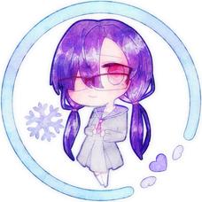 小雪宙❄魔法少女イデアーレのユーザーアイコン