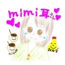 mimi ᕱ⑅︎ᕱ's user icon