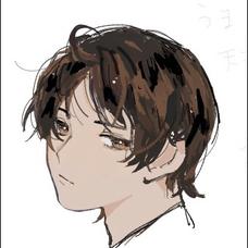 獏睡's user icon