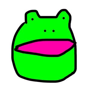🐸けろぴ🦴's user icon