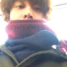 飯沼二十歳のユーザーアイコン