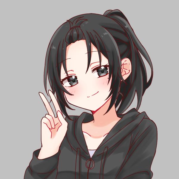青色さん's user icon