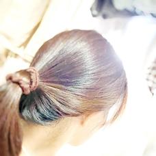 霞麻樹のユーザーアイコン