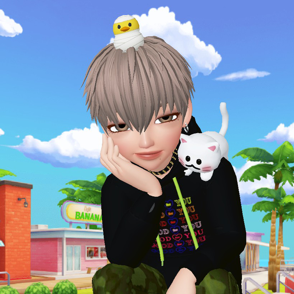 とっし〜…トシ's user icon