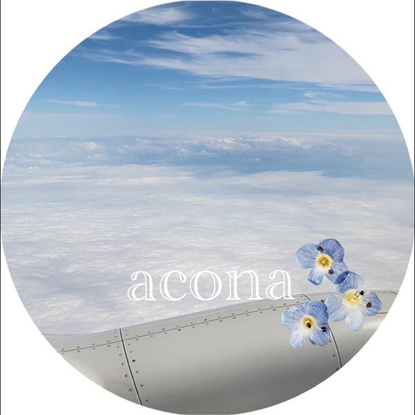 acona's user icon