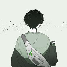 宵月's user icon