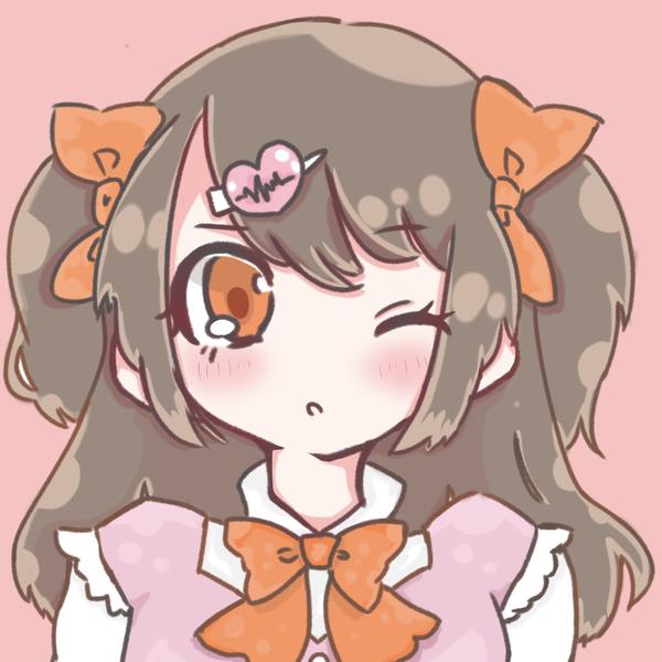 羽咲 美柑のユーザーアイコン